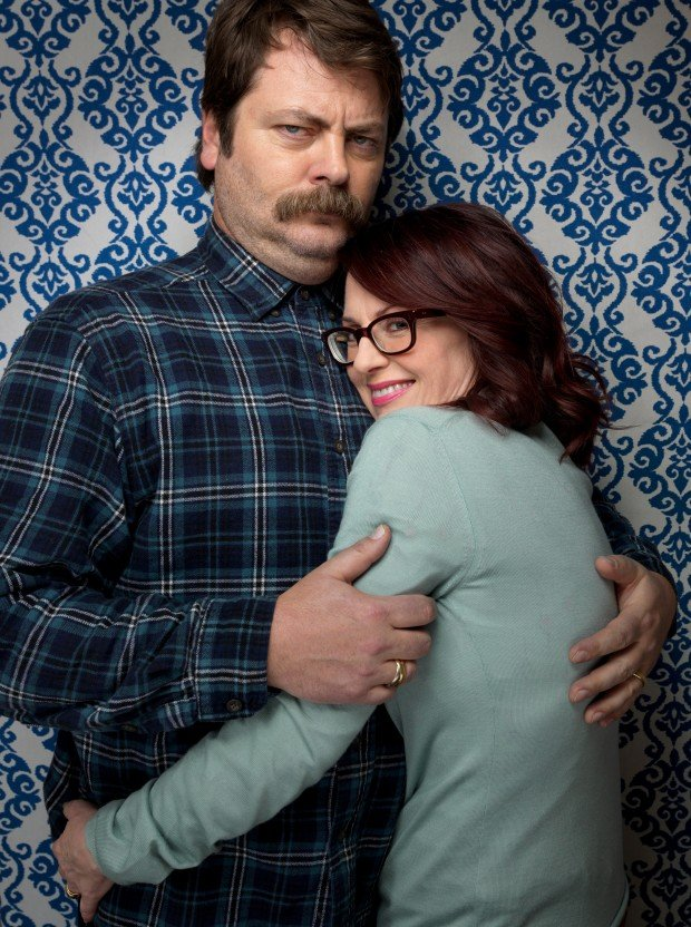 nick offerman paddle your own canoe pdf