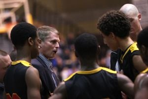 Gavit picks Barnhizer as new athletic director and boys hoops coach