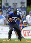 Colts hoping Frank Gore can provide boost to ground game