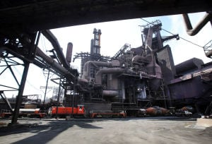 ArcelorMittal shakes up North American leadership
