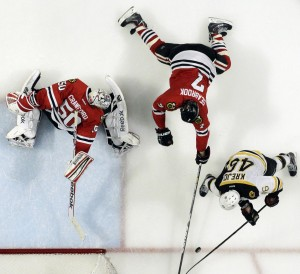 Gallery: Stanley Cup Final, Game 2