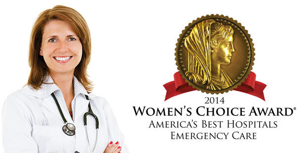 Franciscan St. Anthony Health – Crown Point named one of America's Best Hospitals in Emergency Care