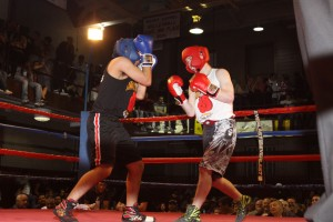 Mount Carmel Fathers Club presents annual Fight Night on April 27