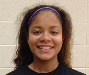JIM PETERS: Merrillville's well-rounded Harris receives Cato scholarship