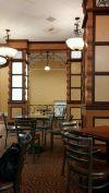 Interior of JB's