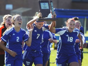 L.C. tops Munster in dramatic PK shootout