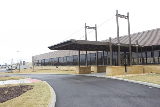 Nai Hiffman Facilitates Michigan City Expansion New