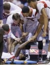 AL HAMNIK: Kevin Ware injury handled with class on social media
