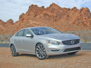 Volvo launches 'Drive-E' powertrains