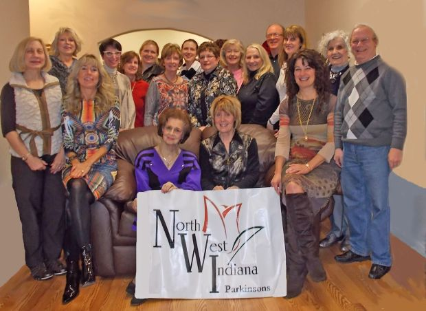 NWI Parkinsons Inc. hosts educational forum and fundraiser