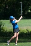 Lake Central's Emily Sandefur