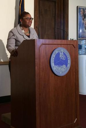 Gary mayor hopes program can help revitalize downtown