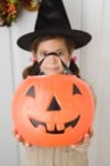 Consider your child's dominant sense to make Halloween less scary