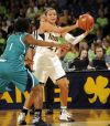 No. 6 Notre Dame beats NC Wilmington