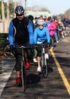 Pennsy Greenway Trail officially opens