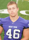 Nick Latchford, Mount Union football