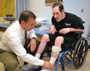 Bionic body parts: Technology and innovation create fully functioning replacements