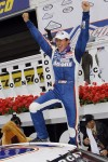 Chase Elliott impressing on NASCAR national level