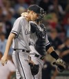 White Sox continue winning ways at Fenway Park