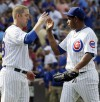 Maholm leads Cubs past Astros