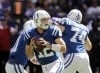 Rookie QBs ready to steal show in Browns-Colts