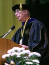 Be willing to take chances, PUC grads told