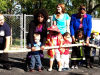 Center for Possibilities Preschool Students Learn Fire Safety