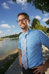 Ian Nicolini - 20 Under 40 for 2013