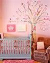 DIY nursery chic: 5 drool-worthy projects