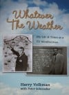 OFFBEAT: Chicago weatherman Harry Volkman writes autobiography