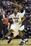 Purdue star E'Twaun Moore shooting for high pick in draft