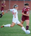 Chesterton vs. Crown Point girls soccer