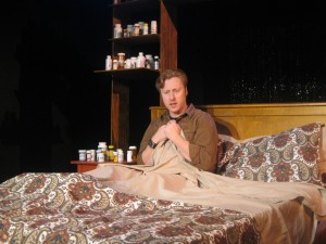OFFBEAT: Chicago premiere of 'Side Effects' play comedy has side effects