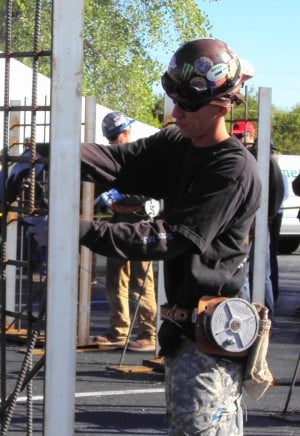 Helmets to Hardhats, apprenticeship program help vets work after service