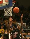 21st Century's Dantrell Hurt rebounds