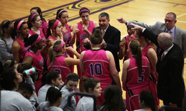 School district, volunteers raise thousands for Coaches vs. Cancer event