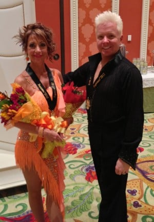 Stepping it Up: NWI Dance Studio shines with winners at national competition in Vegas