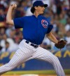 Cubs' Samardzija finally feeling comfortable in relief role
