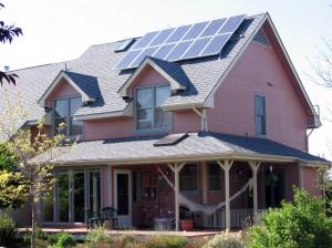 Alternative Energy for Today