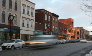 Valparaiso designated tops in state for baby boomers