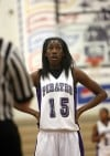 GBK_CHE_MER Chesterton v. Merrillville girls hoops Victoria Gaines Raveen Murray