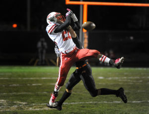 Gallery: Portage at LaPorte football
