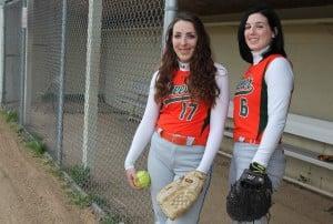 Wheeler senior first-year starters provide lift to softball team