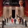 Opening Scene Cast of Chicago Shakespeare Theater's &quot;Julius Caesar&quot;
