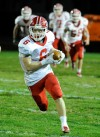 Crown Point uses big plays to keep Slicers winless