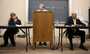 Calumet Twp. record strikes chord in assessor debate