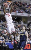 Ohio State and Penn State set up Big Ten tourney final