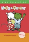 """Kids Collection: Nelly and Caesar"" based on the stories by Ingrid Gordon"
