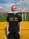 Allie Zimmerle, Kouts girls track
