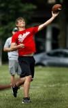 Danny Janowski, Thornton Fractional South football